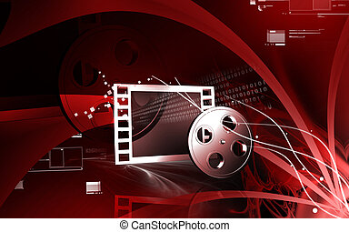 Film Sign