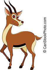 Art et illustrations de gazelle 426 clip art vecteur eps graphiques et illustrations de - Gazelle dessin ...