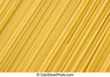 Spaghetti Backround - Close up from spaghetti. Shot in...