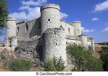 城堡, Pioz