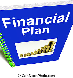 Financial Plan Report Shows Revenue Strategy - Financial...