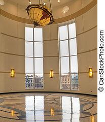 Rotunda - rotunda for background of composite image