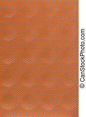 brown grey abstract metal grid background
