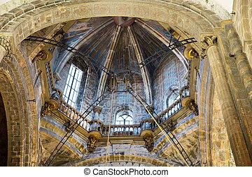 Santiagos Dome
