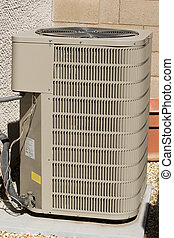 Residential Air Conditioner Compressor Unit - Air...