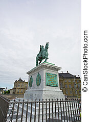 Ancient monuments Copenhagen - Ancient monuments and...