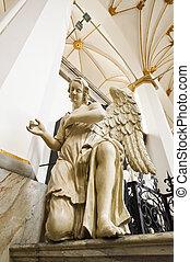 Religious monuments in Copenhagen - The religious monuments...