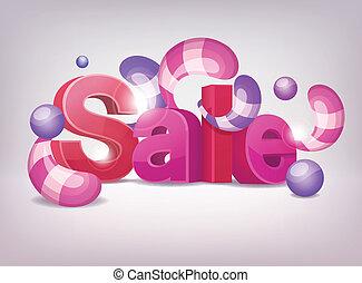 3d Vector Sale