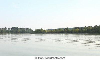 River in Siberia 2