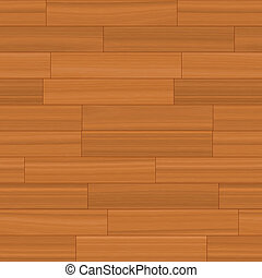 Wood Flooring Parquet - This wood floor pattern tiles...