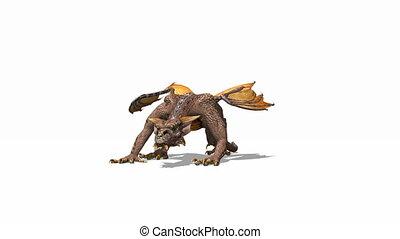 dragon - image of dragon