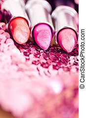 glamour lipsticks in different colors - lipsticks colors...