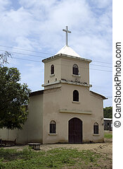 church ecuador ruta del sol pacific coast - church in...