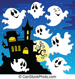 Ghost theme image 2