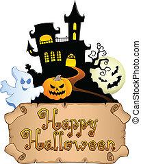 Happy Halloween topic image 4