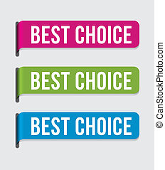 Modern  label %u2013 best choice
