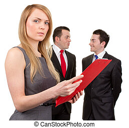 Business associates
