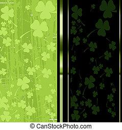 design for St. Patrick's Day - Festive design for St....