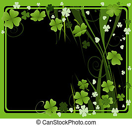 design for St. Patrick's Day - design for St. Patrick\\\'s...