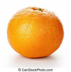 Orange - Grapefruit