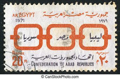 confederation emblem