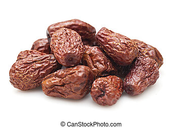 Chinese red dried dates