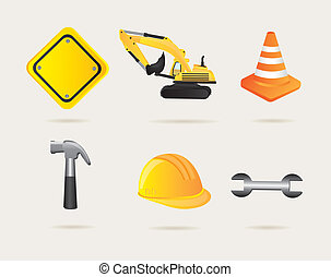 Equipment - construction equipment and labor protection