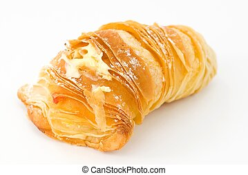 Lobster Tail, pastry  - pastry