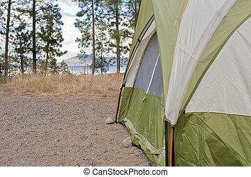 Tenter's Campsite