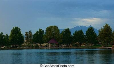 Sahuatita Lake