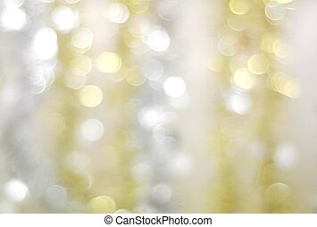 Christmas decorations - Abstract Christmas background of...