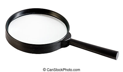 lupe, magnification glass - lupe, magnification glass...