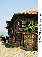 Nessebar, Bulgaria - World Heritage UNESCO