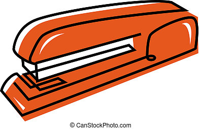 stapler illustrations and clipart 4 260 stapler royalty Microsoft Office Free Clip Art free clipart office supplies