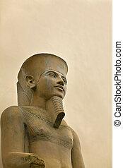 Symbol, Egipcjanin