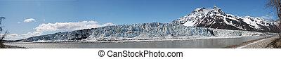Childs Glacier, Cordova