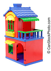 Toy House