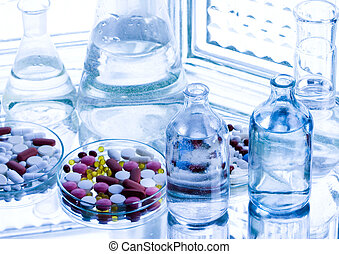 Medical laboratory - A laboratory is a place where...