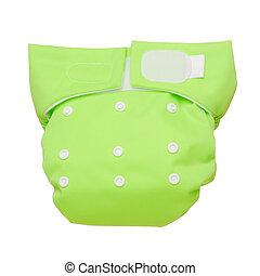 Cloth diaper