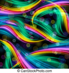 absrtact colorful background - Illustration of absrtact...