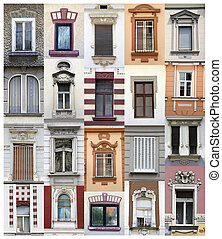 Belgrade windows