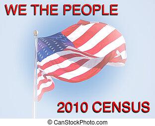 nosotros,  census,  -,  2010, gente