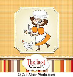 the best cook certificate