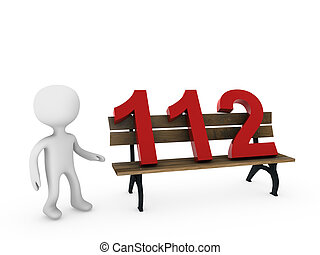112, ława