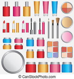 Cosmetics.