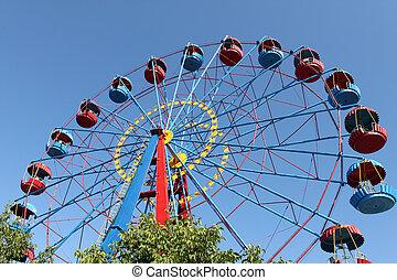 park amusement