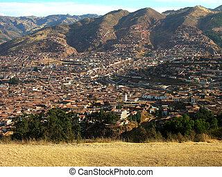 Cuzco valley