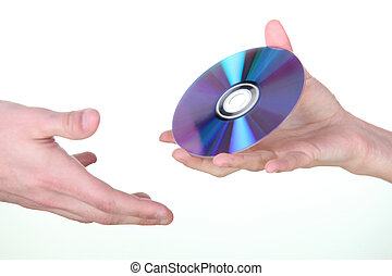 compacto, disco