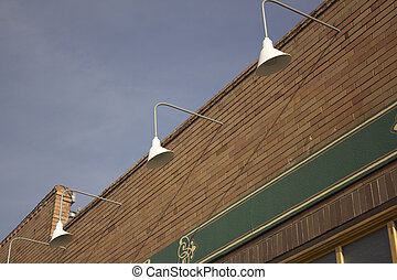 Exterior store front lights - exterior store front lights...