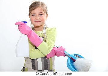 dziecko, Rodzina, nieprzyjemne zadania